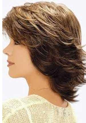 پیرایش موی زنانه